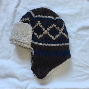 Cozy Trapper Hat